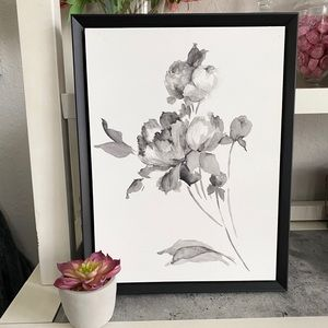 Black/White Artwork